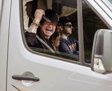 Ozzy & Jack's World Detour: Season 3 Premiere Tonight