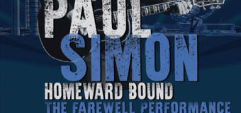 Paul Simon Farewell Performance Announced – Flushing Meadows Corona Park Queens, NY – 2018