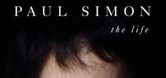 "Stephen King on 'Paul Simon: The Life' Book by Robert Hilburn, ""Read it if you want to discover how talent unfolds itself"""