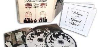 Procol Harum: 'Grand Hotel' CD/DVD Reissue Details – 2018