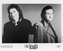 The Kinks: Ray & Dave Davies Talk New Album 2018-2019