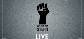 Smashing Pumpkins on Howard Stern 2018