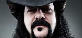 Pantera:  Drummer Vinnie Paul Dies @ 54 – Slash, KISS, Anthrax, Hagar, Zakk, King Diamond, Halford, Lars…Pay Tribute