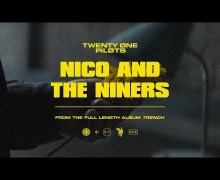 "twenty one pilots ""Nico and the Niners"" Official Video Premiere"