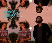 "Angus & Julia Stone ""Chateau"" + Arty Remix"