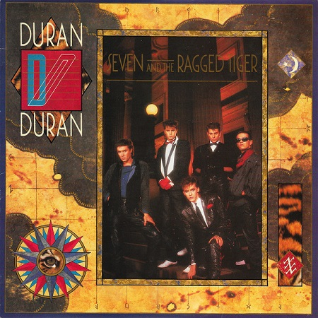 Duran Duran Distance Themselves from 'Seven & the Ragged Tiger' Book by Ian Little - Producer