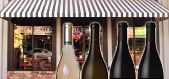 Y&T: Meniketti Wines @ Bella Luna Bistro in Merced, California