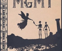 "MGMT ""Me and Michael"" OMNA Remix"