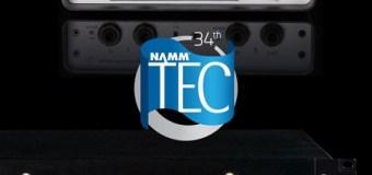 Rupert Neve:  RMP-D8 Mic Pre & RNDI-S DI Nominated @ 2019 TEC Awards – NAMM