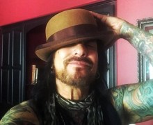 Motley Crue Movie 'The Dirt' Completes Filming, In Editing Nikki Sixx Confirms – Release