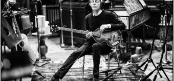 Paul McCartney Facebook Live Q&A Announced – Submit Your Questions