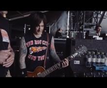 Guns N' Roses Guitarist Richard Fortus Live Rig Rundown