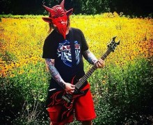"""L.A. Guns """"My Mama Told Me Your The Devil"""" New Song Sample 2018 – Listen!"""