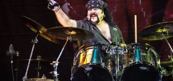 Vinnie Paul: Will Outlined – Leaves Interest in Dimebag Darrell Estate to Rita Haney