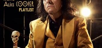 Nights with Alice Cooper Playlist+Best Songs+Spotify+APP+Listen