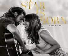 'A Star Is Born' Movie Soundtrack Announced – Lady Gaga/Bradley Cooper 2018 – Pre-Order