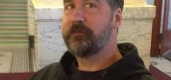 "Krist Novoselić, ""Walked Into Steve's Drums In Spokane Yesterday"" Modern Drummer Taylor Hawkins/Dale Crover"