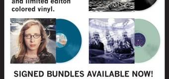 Laura Veirs to Reissue 'Carbon Glacier,' 'Year of Meteors' & 'Saltbreakers' on Vinyl/CD