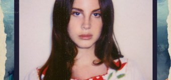 """Lana Del Rey, """"Also Roger Waters…This Is My Action"""" + 2018 Meteor Festival in Israel"""