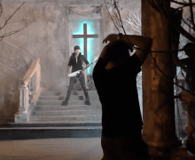 "Michael Schenker ""Take Me To The Church"" Official Video 2018"