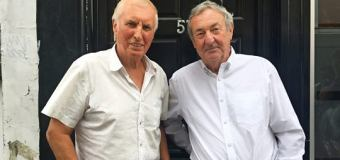 Pink Floyd:  Nick Mason Interview on BBC Radio 2 – Johnnie Walker's Sounds of the 70s – 2018