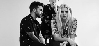 PVRIS @ Recovery Fest 2018 w/ Fitz & The Tantrums & Macklemore