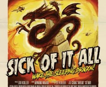 "Sick Of It All ""Inner Vision"" New Song/Lyric Video/Album 2018"