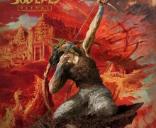 """Soulfly 'Ritual' New Album/Song Announced – """"Evil Empowered"""" – Listen"""