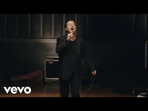 """Steve Perry """"No Erasin'"""" Official Video Premiere 2018 - New Song"""