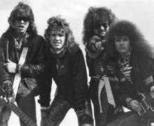 Terry Glaze Pantera Lord Tracy Interview – Talks Pantera Albums 1983,1984,1985 – Dimebag, Vinnie