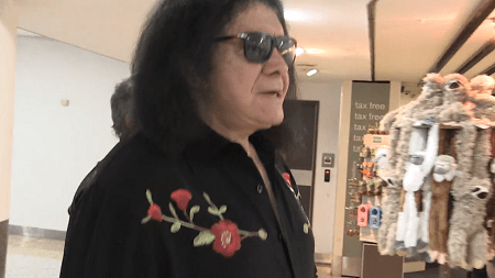 Gene Simmons Says KISS Will Tour Australia in 2019 - Solo 2018 Tour - Sydney - Ace Frehley