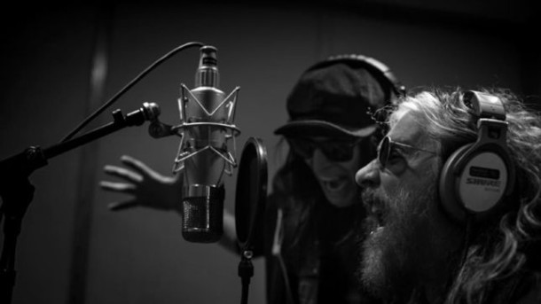 John Corabi Talks Mick Mars Solo Album 2018