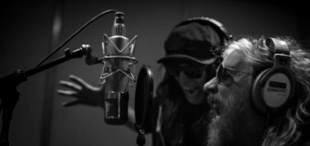 John Corabi Talks Mick Mars Solo Album