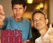 Beastie Boys Interview 2018 – Book Tour
