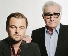 Leonardo DiCaprio and Martin Scorsese Movie Announced – Killers of the Flower Moon