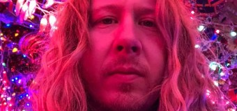 """Ben Kweller, """"2019 is here and my 5yr hiatus is over"""" + New Video/Music"""