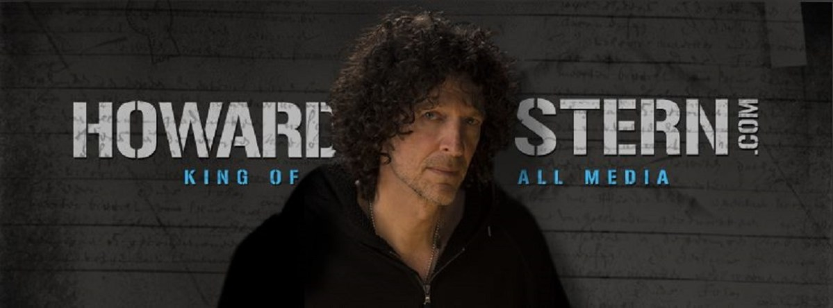 Howard Stern Says Donald Trump's Wall Gives Morons Something To Get Behind