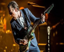 Joe Bonamassa SiriusXM 2019 Show Announced – Different Shades of Blue