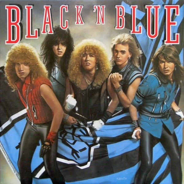 "RATT Drummer Pete Holmes on Black 'N Blue's 1984 Self-titled Debut Album - ""Hold on to 18"" -> Stream"