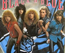 Black 'n Blue: Inside the 1984 Album w/ Drummer Pete Holmes – Self-Titled – Hold on to 18 – Interview Excerpt