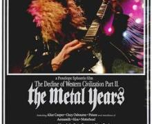 """Lizzy Borden Talks The Decline of Western Civilization Part II: The Metal Years – """"Born to be Wild"""""""