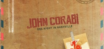 John Corabi Interview – Talks Live '94 Mötley Crüe (One Night in Nashville) & Working w/ Michael Wagener
