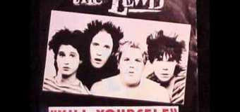 Kurdt Vanderhoof on The Lewd (Seattle Punk Band), Lars Ulrich & Early Metal Church – Interview Excerpt