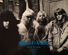 Mark Kendall on Great White's 'Out of the Night' EP Produced by Don Dokken – Excerpt