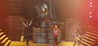 Mötley Crüe 'The Dirt' Official Movie Trailer Released – Netflix – Watch the Video