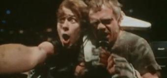 Wolf Hoffmann Talks Accept 'Balls to the Wall' Album – 1984 – London Leatherboys – Deaffy