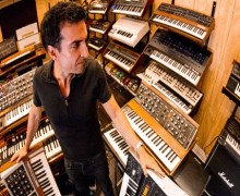 "Derek Sherinian, ""I Still Am Looking For New Solo Artists And Bands To Produce"" – Opportunities"