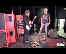 Jake E. Lee Rig Rundown – Guitar Setup, Amp, Pedal Board, Gear