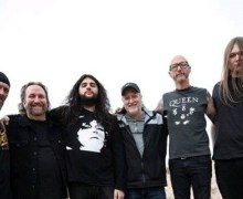 """Sacred Reich, """"That's a wrap! Record is done"""" – New Album 2019"""