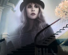 Stevie Nicks 'In Your Dreams' Movie in Theaters w/ Trailer – Documentary – VIDEO